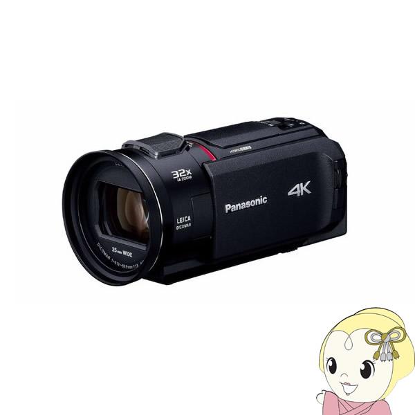 HC-WX1M-K パナソニック デジタル4Kビデオカメラ【smtb-k】【ky】【KK9N0D18P】