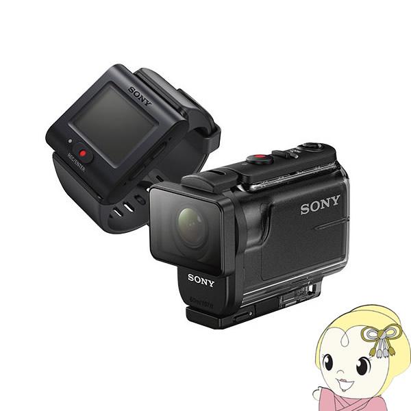 HDR-AS50R ソニー デジタルHDビデオカメラ アクションカム ライブビューリモコンキット【KK9N0D18P】