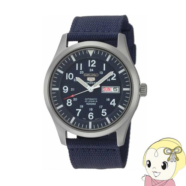 【あす楽】在庫限り 【逆輸入品/日本製】 SEIKO 自動巻 腕時計 セイコー5 SNZG11J1【smtb-k】【ky】【KK9N0D18P】
