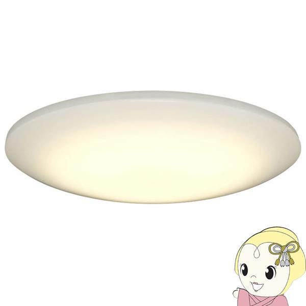 【キャッシュレス5%還元店】CL6DL-6.0HAIT アイリスオーヤマ スマートスピーカー対応 LEDシーリングライト ECOHiLUX 6畳【KK9N0D18P】