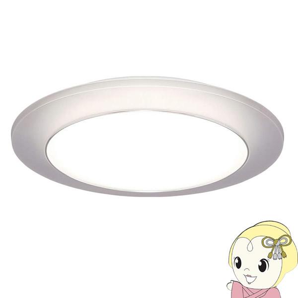 【キャッシュレス5%還元】CL8DL-IDR アイリスオーヤマ 間接照明 LEDシーリングライト ECOHiLUX 8畳【KK9N0D18P】