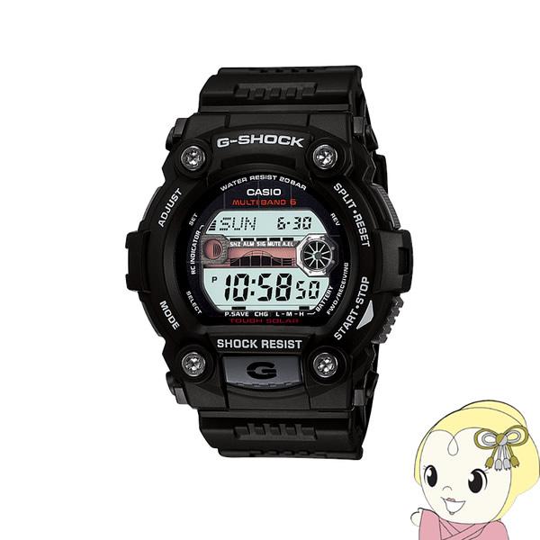 【キャッシュレス5%還元】【あす楽】在庫僅少 【逆輸入品】 カシオ 腕時計 G-SHOCK BIG CASE 電波ソーラー GW-7900-1【KK9N0D18P】