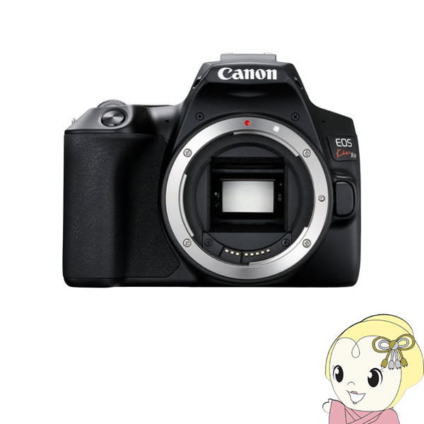 [予約]キヤノン Canon EOS Kiss X10 ボディ [ブラック]【smtb-k】【ky】【KK9N0D18P】