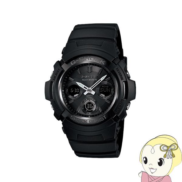 【あす楽】【在庫僅少】【キャッシュレス5%還元店】【逆輸入品】 カシオ 腕時計 G-SHOCK FIRE PACKAGE AWG-M100B-1A【KK9N0D18P】