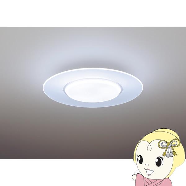 【キャッシュレス5%還元店】HH-CD0689A パナソニック LEDシーリングライト 調光・調色 ~6畳【KK9N0D18P】
