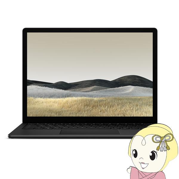 カウくる マイクロソフト ノートパソコン 13.5インチ Surface Laptop Laptop 3 13.5インチ V4C-00039 V4C-00039 [ブラック]【KK9N0D18P】, 有田焼や心器:5d717cc3 --- gerber-bodin.fr