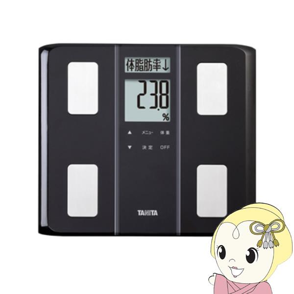 [予約]BC-330-BK タニタ 体組成計(ブラック)【KK9N0D18P】