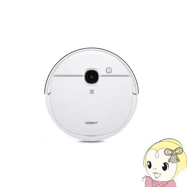 [予約]DV6G エコバックス ロボット掃除機 DEEBOT OZMO 750【KK9N0D18P】