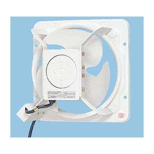 【キャッシュレス5%還元】FY-30GSUD Panasonic 産業用有圧換気扇/鋼板製/30cm【KK9N0D18P】