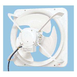 【キャッシュレス5%還元】FY-50GSU3 Panasonic 産業用有圧換気扇/鋼板製/50cm【KK9N0D18P】