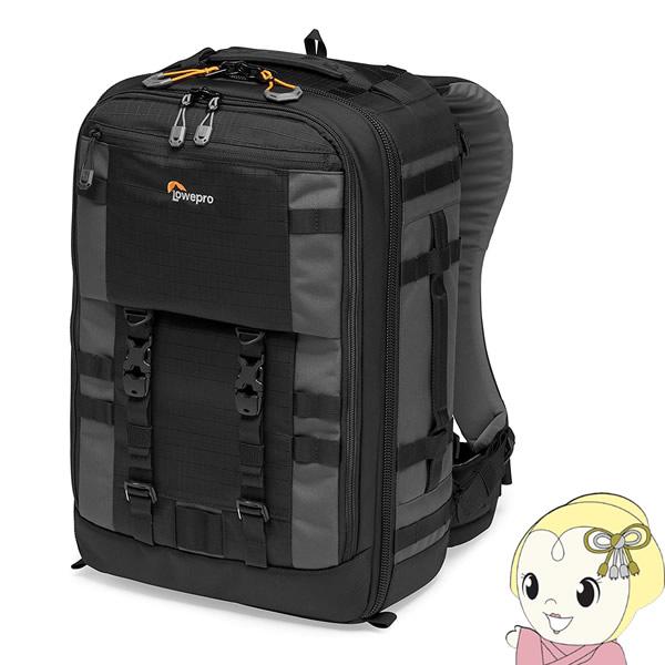 [予約]ロープロ カメラバッグ プロトレッカー BP350AW II ブラック LP37268-PWW【KK9N0D18P】