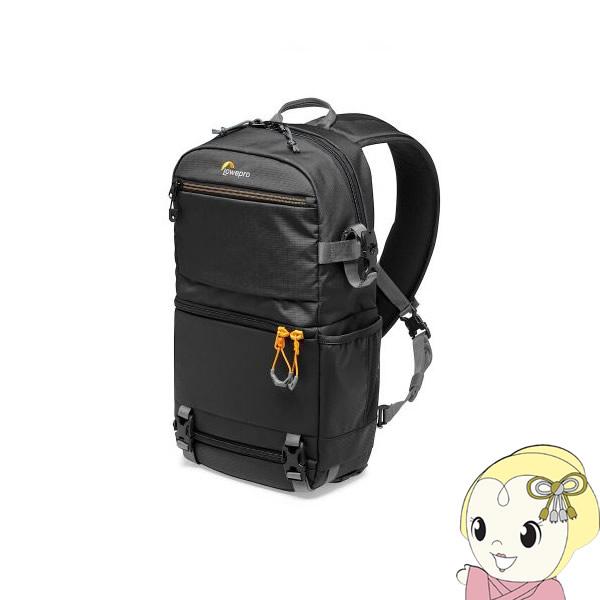 [予約]ロープロ カメラバッグ スリングショット SL250AW III ブラック LP37335-PWW【KK9N0D18P】