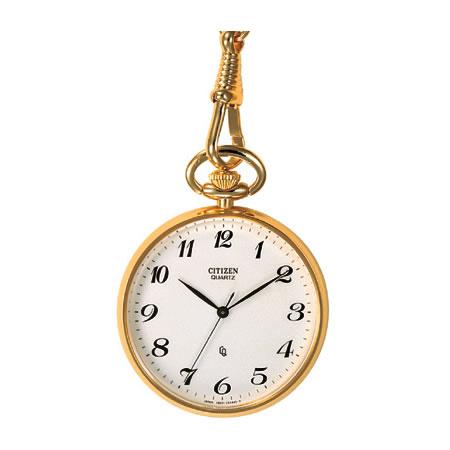 ACZ57-9256 シチズン 腕時計 ポケットウオッチ【smtb-k】【ky】【KK9N0D18P】