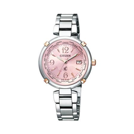 EC1044-55W シチズン 腕時計 クロスシー【smtb-k】【ky】【KK9N0D18P】