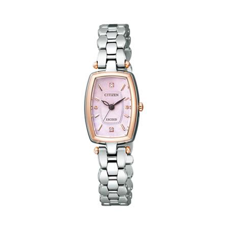 EX2054-51W シチズン 腕時計 エクシード レディース【smtb-k】【ky】【KK9N0D18P】