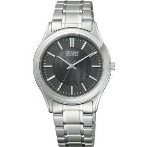 シチズン メンズ腕時計 Cコレクションペア FRB59-2453【smtb-k】【ky】【KK9N0D18P】