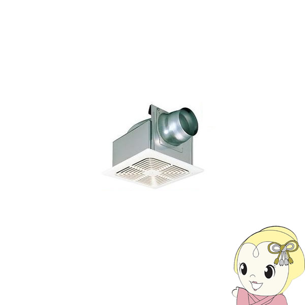 東芝 低騒音ダクト用換気扇 トイレ・洗面所・浴室・居間・事務所・店舗用 DVF-G10VS4 【smtb-k】【ky】【KK9N0D18P】