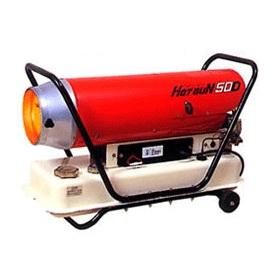 HG-50D 静岡 熱風オイルヒーター【KK9N0D18P】