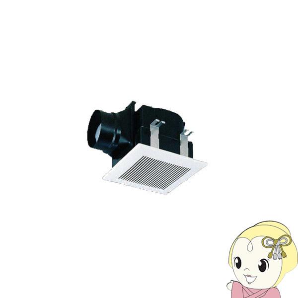 FY-27CK6BL パナソニック 天井埋込形換気扇 BL規格浴室用III型・低騒音型【smtb-k】【ky】【KK9N0D18P】