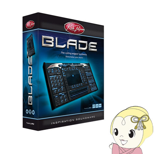 BLADE ディリゲント BLADE【smtb-k】【ky】【KK9N0D18P】