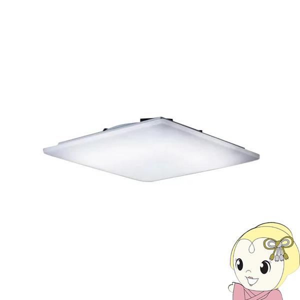 【キャッシュレス5%還元店】LGBZ1444K パナソニック LEDシーリングライト リモコン調光・リモコン調色・カチットF ~8畳【KK9N0D18P】