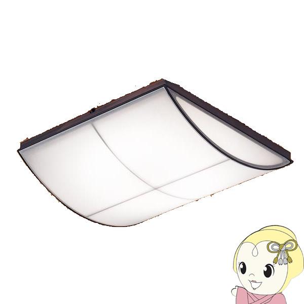 【キャッシュレス5%還元店】LGBZ1882 パナソニック LEDシーリングライト リモコン調光・リモコン調色・カチットF ~8畳【KK9N0D18P】