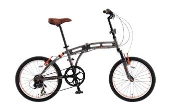 【メーカー直送】 245ZEROPOINT ドッペルギャンガー 20インチ折りたたみ自転車【smtb-k】【ky】【KK9N0D18P】