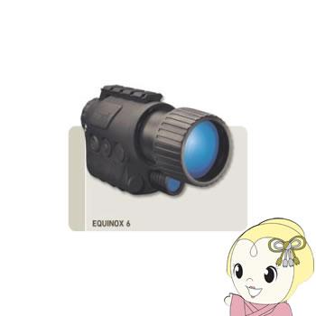 ブッシュネル 暗視スコープ エクイノクス6 6倍望遠 撮影保存 BL260650【KK9N0D18P】