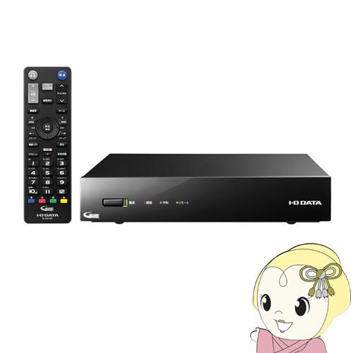 HVTR-BCTX3 アイ・オー・データ 地上・BS・110度CSデジタル放送対応ネットワークテレビチューナー REC-ON【smtb-k】【ky】【KK9N0D18P】