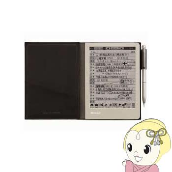 WG-S30-B シャープ 電子ノート(ブラック系)【smtb-k】【ky】【KK9N0D18P】