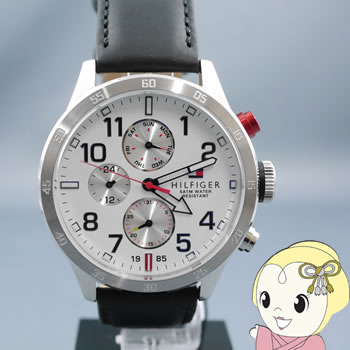 【キャッシュレス5%還元】【あす楽】在庫処分 1791138 TOMMY HILFIGER(トミーヒルフィガー) 腕時計【KK9N0D18P】