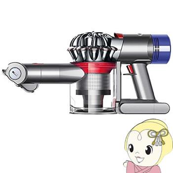 【あす楽】【在庫あり】ダイソン サイクロン式ハンディクリーナー Dyson V7 Triggerpro HH11MHPRO【smtb-k】【ky】【KK9N0D18P】
