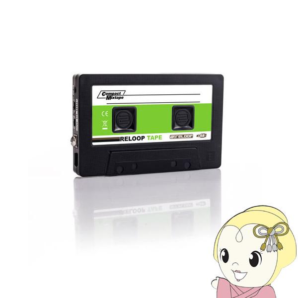 【キャッシュレス5%還元】ディリゲント テープ型MP3レコーダー TAPE【KK9N0D18P】