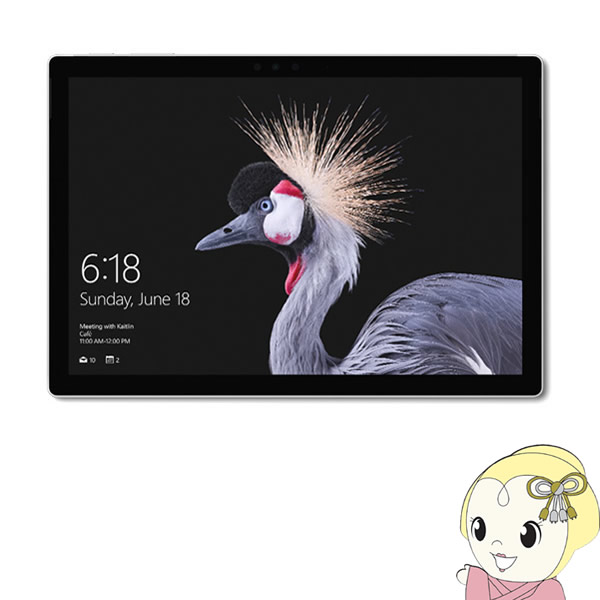 マイクロソフト タブレットPC Core i5 256GB 8GB Surface Pro FJX-00031【smtb-k】【ky】【KK9N0D18P】
