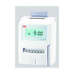 CR-15365 マックス タイムレコーダー ER-250S2【smtb-k】【ky】【KK9N0D18P】