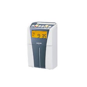 CR-73152 アマノ 電子タイムレコーダー CRX-200-S シルバー【KK9N0D18P】