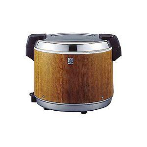【キャッシュレス5%還元】JHA-4000-MO TIGER タイガー 業務用電子ジャー 炊きたて 保温専用 2升2合【KK9N0D18P】