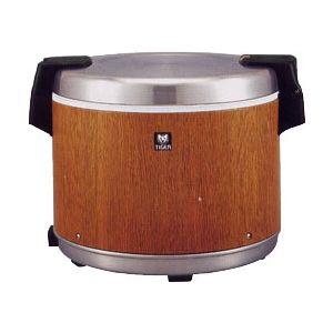 【キャッシュレス5%還元】JHC-9000-MO TIGER タイガー 業務用電子ジャー 炊きたて 保温専用 5升【KK9N0D18P】