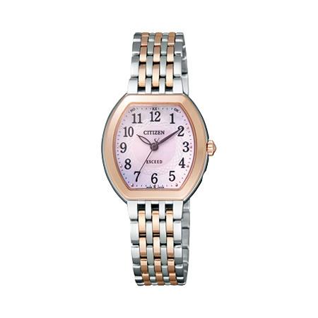 EBD75-5063 シチズン 腕時計 エクシード レディース【smtb-k】【ky】【KK9N0D18P】