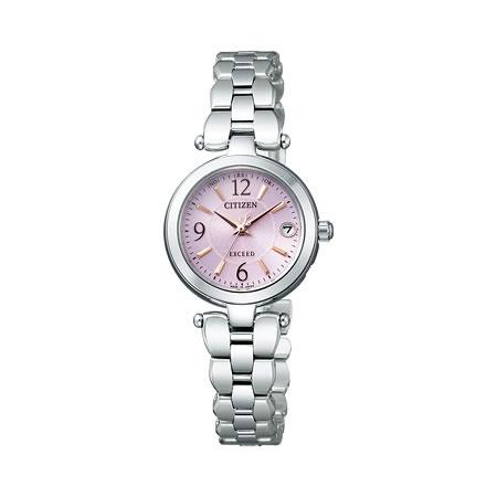 EBD75-5111 シチズン 腕時計 エクシード レディース【smtb-k】【ky】【KK9N0D18P】