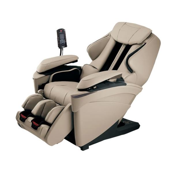 EP-MA74-H Panasonic double sensation Massage Chair (Pro) grayish beige