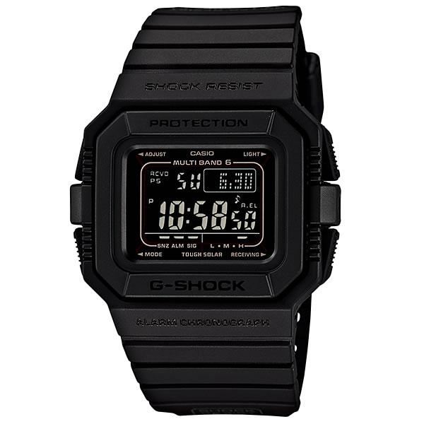 【キャッシュレス5%還元】[予約]カシオ 腕時計 G-SHOCK GW-5510-1BJF【KK9N0D18P】