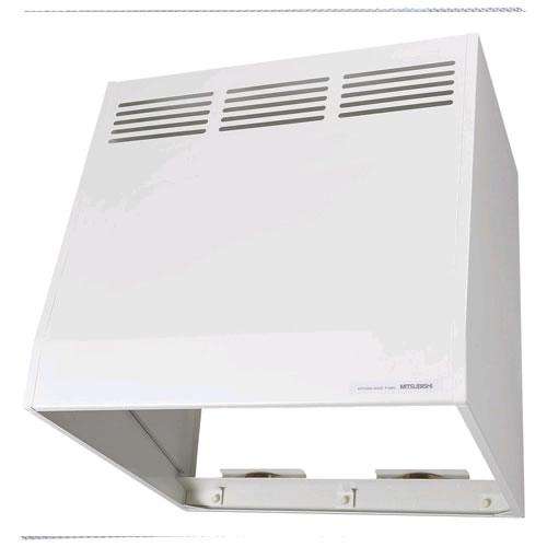 【あす楽】【在庫あり】P-60H2 三菱電機 標準換気扇用 キッチンフード【smtb-k】【ky】【KK9N0D18P】