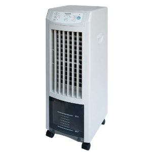 【あす楽】【在庫僅少】TCI-007 テクノス リモコン冷風扇風機【KK9N0D18P】