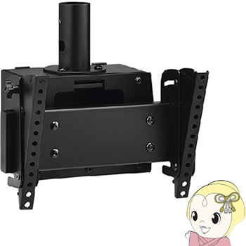 CH-43B ハヤミ テレビ取付金具 ~43V型【KK9N0D18P】