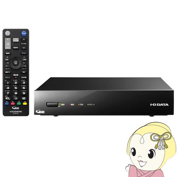【在庫あり】アイ・オー・データ テレビチューナー REC-ON 地上・BS・110度CSデジタル放送対応 HVTR-BCTX3【KK9N0D18P】