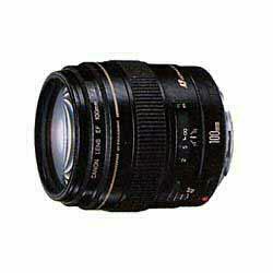 キヤノン 単焦点レンズ キヤノンEFマウント系 EF100mm F2 USM【smtb-k】【ky】【KK9N0D18P】