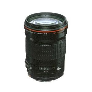 キヤノン 単焦点レンズ キヤノンEFマウント系 EF135mm F2L USM【KK9N0D18P】