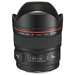 キヤノン 単焦点レンズ キヤノンEFマウント系 EF14mm F2.8L II USM【smtb-k】【ky】【KK9N0D18P】