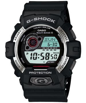GW89001JF カシオ 腕時計 【G-SHOCK】 電波ソーラー MULTIBAND6【smtb-k】【ky】【KK9N0D18P】